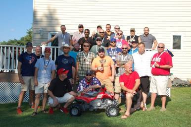 2015 PA Meet - The Whole Gang