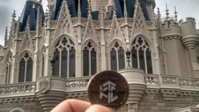 Photo of Magic Kingdom Quit For Candoit