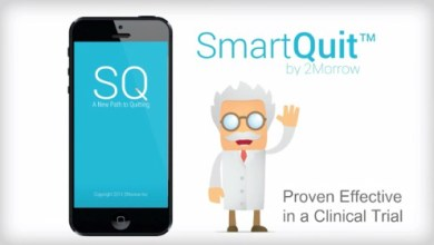 SmartQuit by 2Morrow