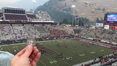 Photo of College Football Begins At The University Of Montana