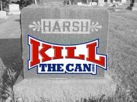 KillTheCan Harsh