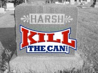 KillTheCan Harsh