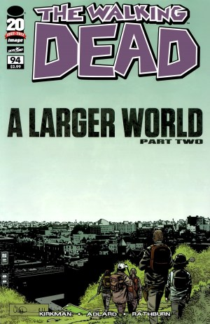 The Walking Dead 94