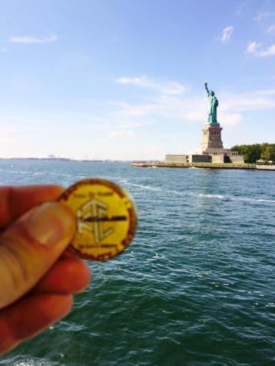 baitbanjo - Statue Of Liberty - 9.13.2015