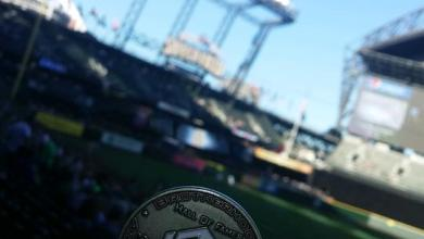 Photo of ChickDip at Safeco Field