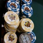 ChickDip Goes All In On The Poker Table