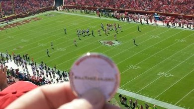 Photo of Dip-Free Afternoon at Arrowhead