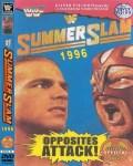 SummerSlam 1996