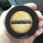 Grinds Caramel