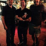 Lours, BBJ and WoodyTX – Baker Street Pub & Grill