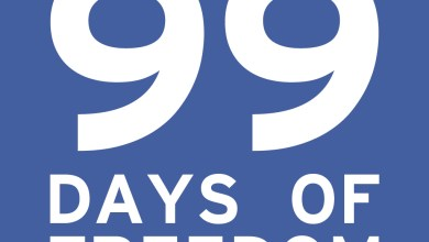 Photo of Ode To Day NINETY-NINE! – Committed