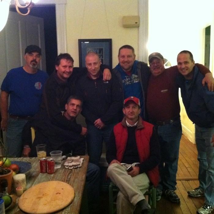 2016 Savannah Meet Group