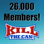 26,000 Members Can't Be Wrong