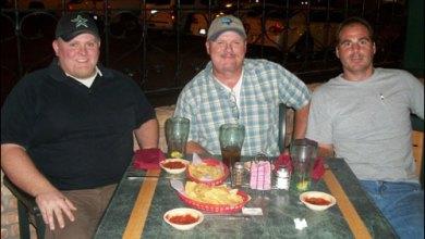 Photo of FordnTexas333, Outdoortexan & Dr. Bruce Banner