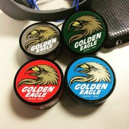 Golden Eagle – 4 Cans