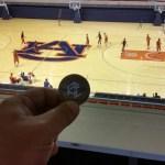 Lumberjack Tim – Auburn Tigers Basketball