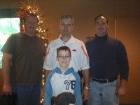 MikeA, Greg5280, Dr. Bruce Banner & son