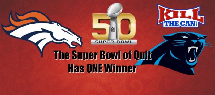 Super Bowl Cover