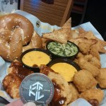 ChickDip & Her Coin At Buffalo Wild Wings