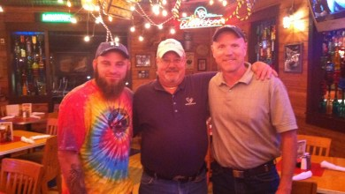 Photo of FLORIDA LUKE, Kdip and Rocketman