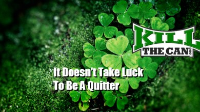 It Doesnt Take Luck