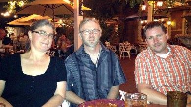 Photo of Mrs Mjollnir, Mjollnir & Hydro