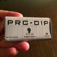 PRO-DIP RAW