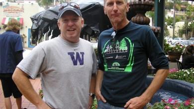 Photo of Seth & Steve S – October 2010 C.O.C.K.S.