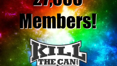 Photo of 27,000 Forum Members!
