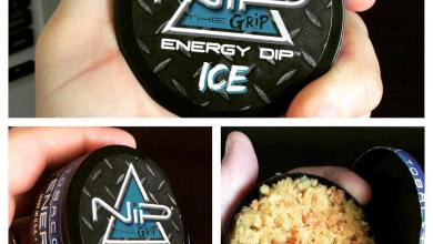 Photo of Another Look at Nip Energy Dip