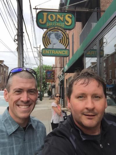 baitbanjo & hydro - Jons Bar & Grille Philadelphia