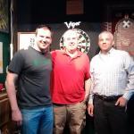 Jtbrown, Thewolfe & Zquitter – Obrien's Quit