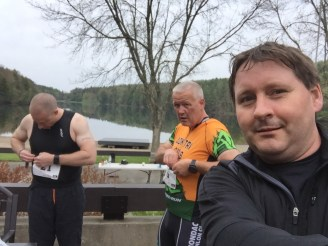 2016 Ratsnake Triathlon - Souliman, Bigwhitebeast & hydro