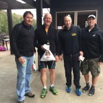 KTC at the 2016 Rat Snake Triathlon