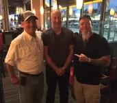 FranPro, Souliman & Big Brother Jack - Burlington