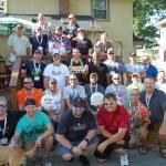 Pennsylvania 2016 Meet – The Nasty Ninth