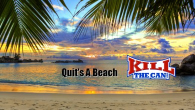 Photo of Quit's A Beach