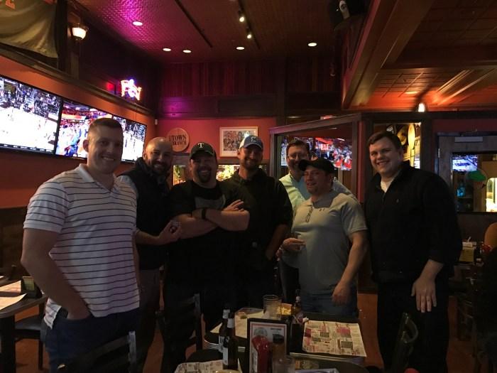 Cleveland Meet - Feb 2017