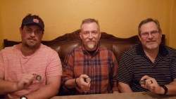 Lumberjack Tim, Roy & suthern_gntlman - Los Mexicanos Restaurante
