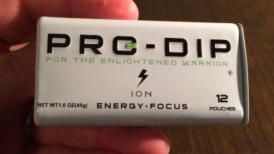 Photo of PRO-DIP Update – Out of Business