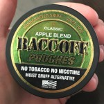 Bacc-Off Apple Blend Pouches Featured