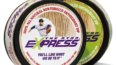Photo of The Ryan Express Antioxidant Dip Reviews