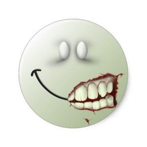 Zombie Jak avatar