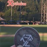 ChickDip at the Tacoma Rainiers Game