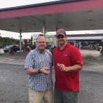 Tonifer and Conecrusherman – Covington, GA