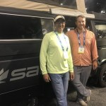 FISHFLORIDA & pky1520 at Orlando ICAST 2017