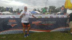 Mike_Land - USA Triathlon National Championships