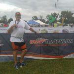 Killin' It at the USA Triathlon National Championships!