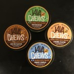 Java Chews Flavored Coffee Pouches Review