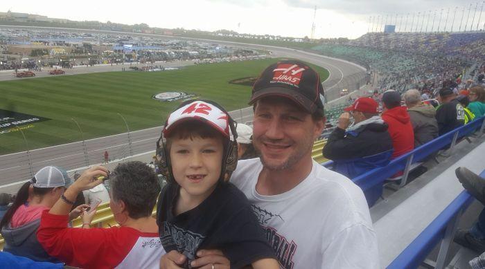 ReWire & Jr - Kansas Speedway (2)